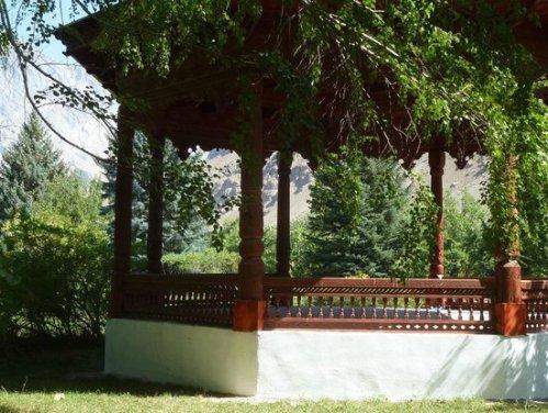 dush-botanical-garden