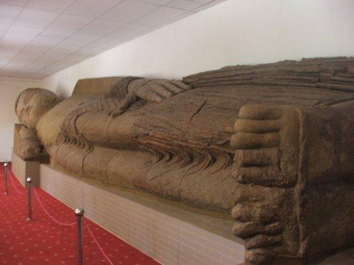 dush-national-museum-buddah