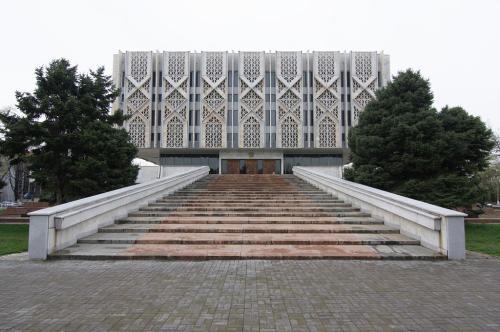 tash-museum-of-history