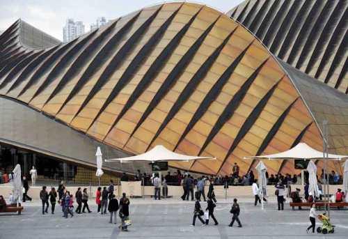 abu UAE pavilion