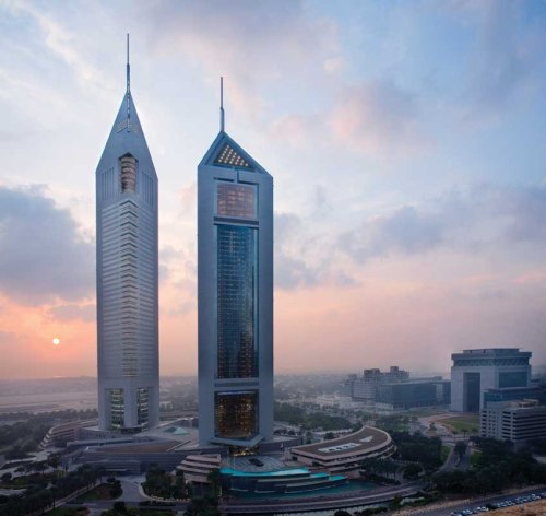 dub emirate towers
