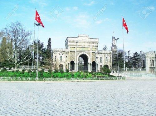 tur beyazit university