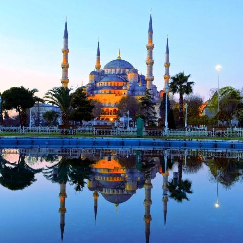 tur blue mosque 2