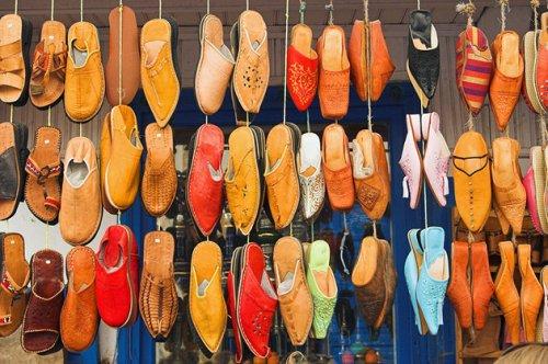 africa market