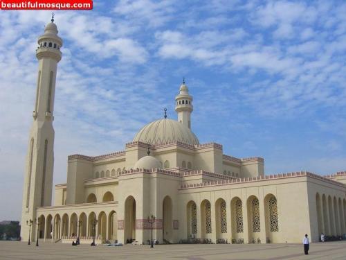 bah al-fateh-mosque-manama-bahrain