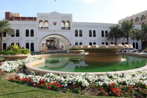 bah Bab-Al-Bahrain-Manama