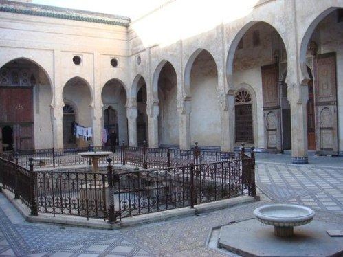 fes glaoui-palace-fez