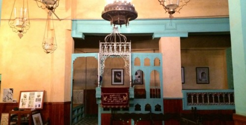 fes synagogue