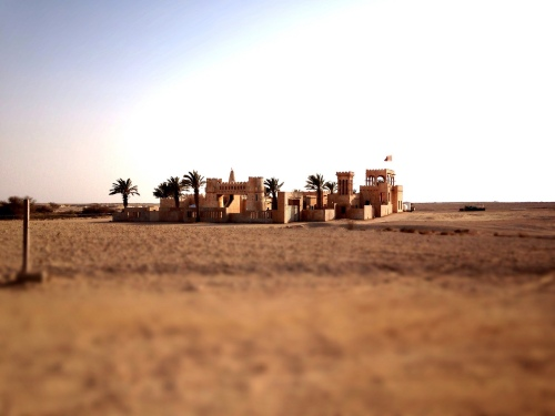 qatar film 2
