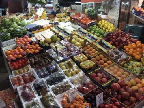 qatar omani market