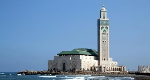 rab grand mosque