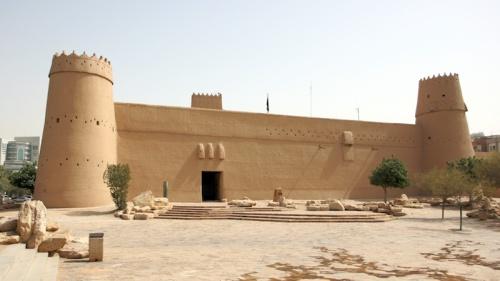 riy Masmak-Fort-Riyadh