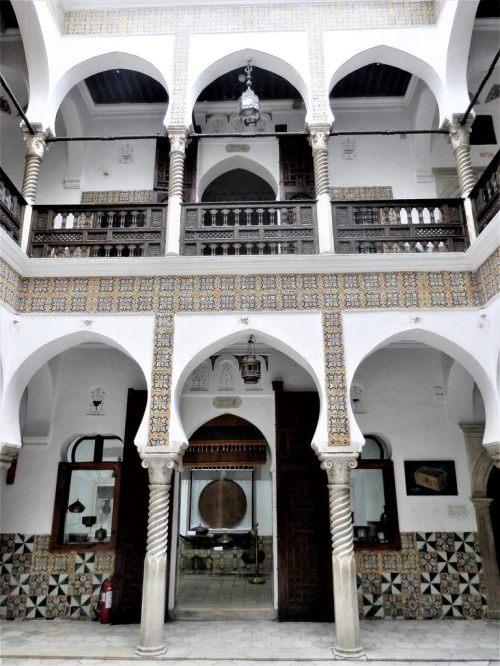 al Dar Khedaoudj el-Amia