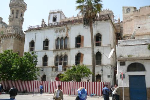 al Dar_Hassan_Pacha_-_Algiers