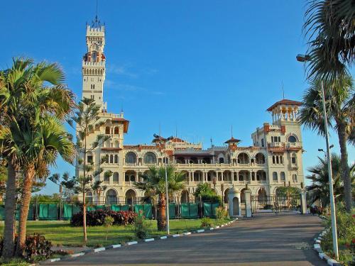 alex montazah palace