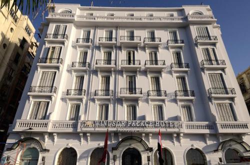 alex windsor hotel