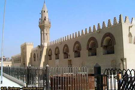 cairo amr ibn
