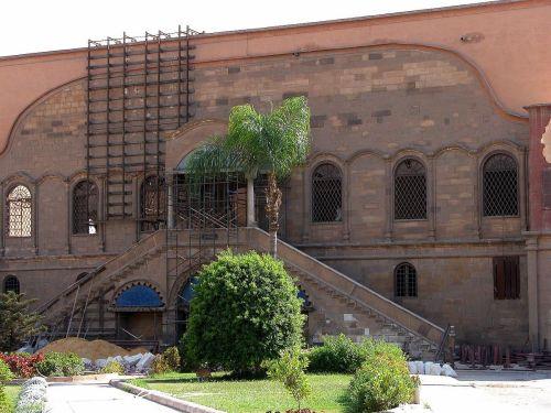 cairo gawara palace