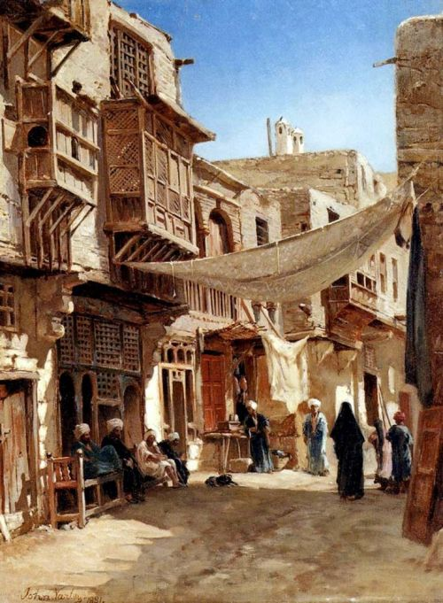 cairo old