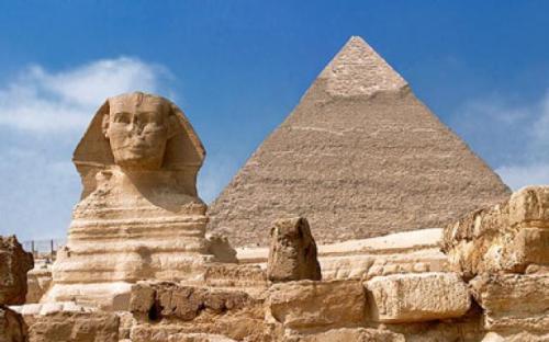 cairo sphinx 2