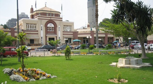cairo sports club
