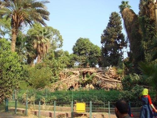 cairo zoo citadel hill