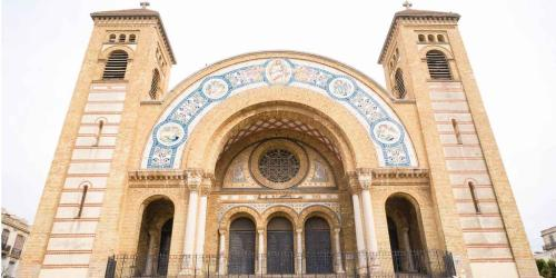 oran cathedral sacre couer 2