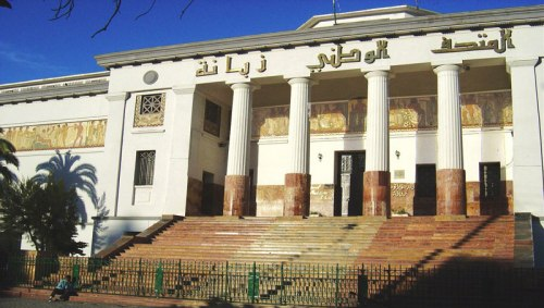 oran Demaeght-Museum1