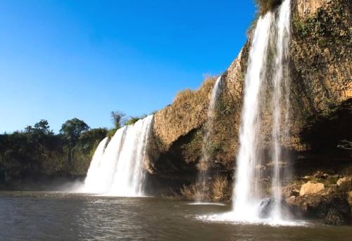 abuja Matsirga-Waterfalls-Kafanchan