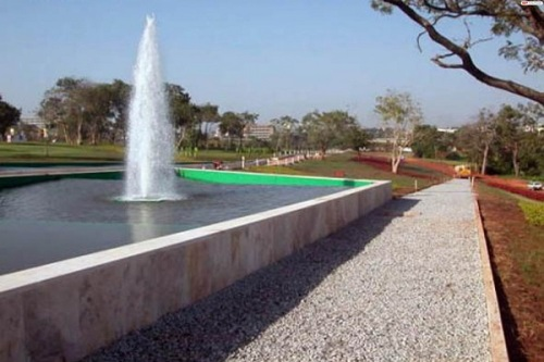 abuja Millenium_Park_Nigeria