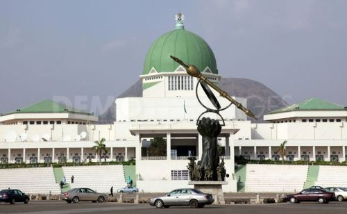 abuja National-Assembly-Abuja