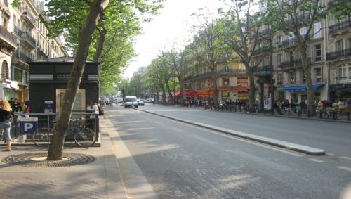 benin cotonou boulevard