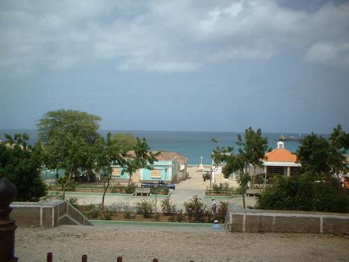 cape maio villa