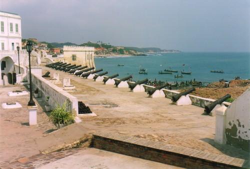 ghana cape_coast2 castle