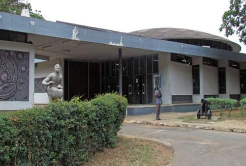 ghana national_museum_of_ghana