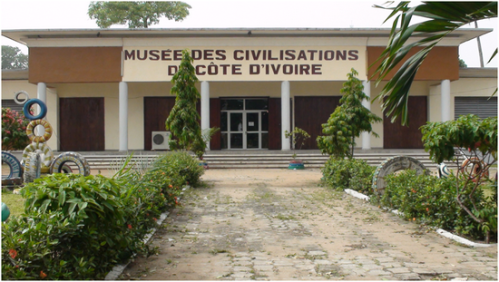 ivory musee