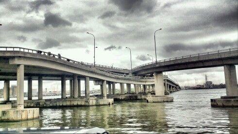 lagos carter bridge