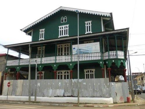 eq casa-verde