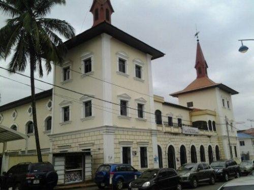 eq cultural center