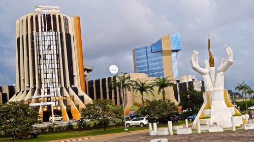 gabon ministry of mines