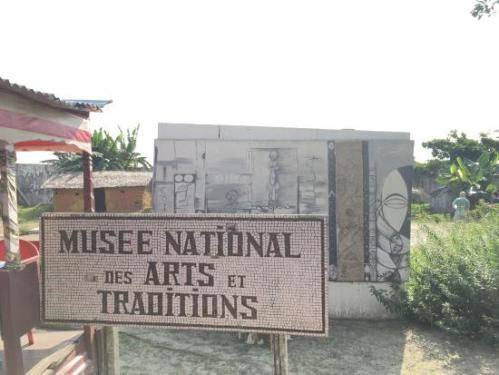 gabon musee of arts and traditions