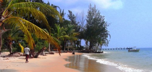 Gabon_Plage_Pointe_Denis