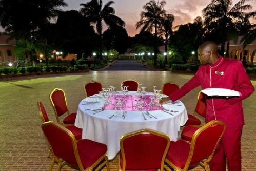 guinea bissau restaurant