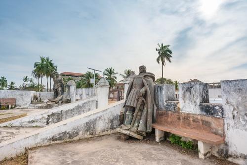 guinea chacheu fortress