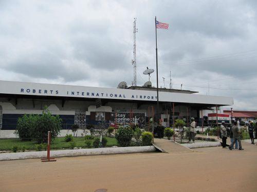 lib harbel airport