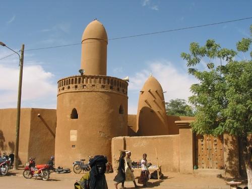 mali gao mosque