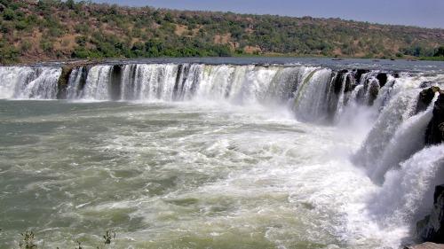 mali kayes gouina falls 2