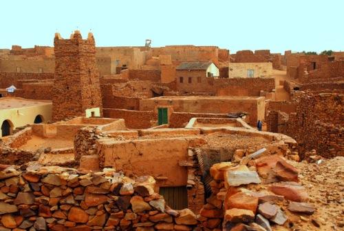 236 Chinguetti, Mauritania