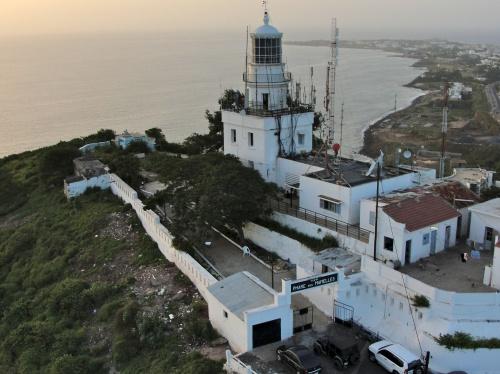 sen Mamelles_lighthouse_-_Dakar_-_2