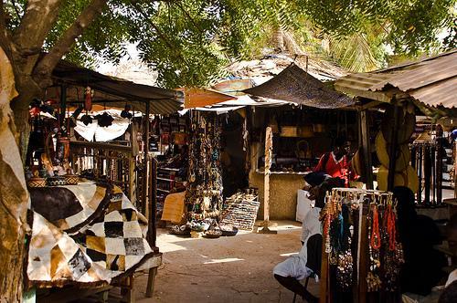 sen medina market
